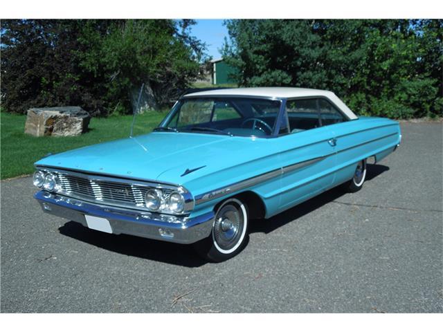 1964 Ford Galaxie 500   934053