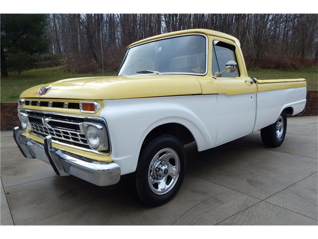 1964 Ford F100 | 934059