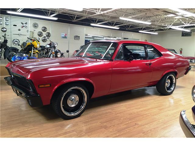 1971 Chevrolet Nova | 934067