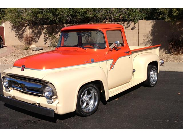 1956 Ford F100 | 934070