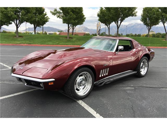 1969 Chevrolet Corvette | 934076