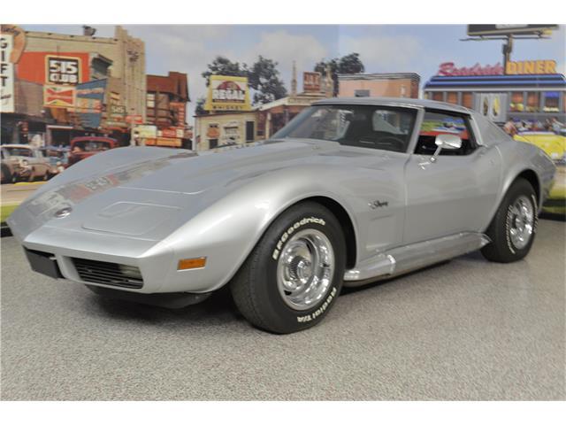 1974 Chevrolet Corvette | 934083