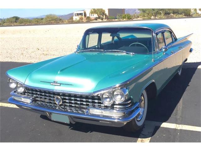 1959 Buick LeSabre | 934091