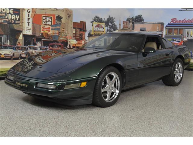 1994 Chevrolet Corvette | 934096