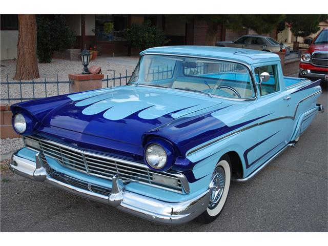 1957 Ford Ranchero | 934098