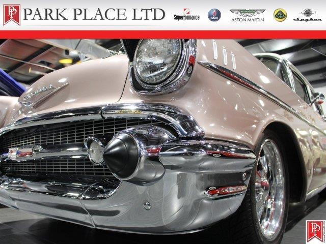 1957 Chevrolet Bel Air | 930410