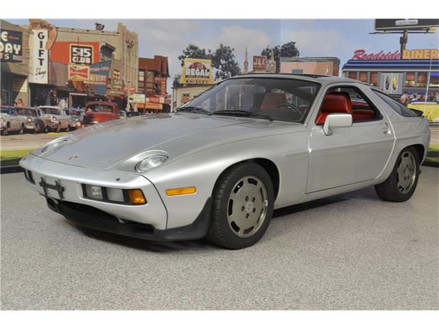 1983 Porsche 928S | 934100