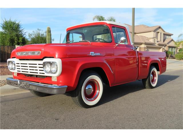 1959 Ford F100 | 934101