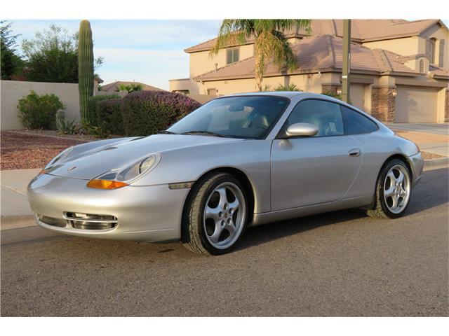 1999 Porsche 911 Carrera | 934105
