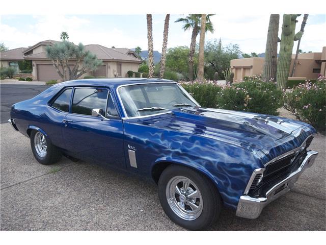 1969 Chevrolet Nova | 934109