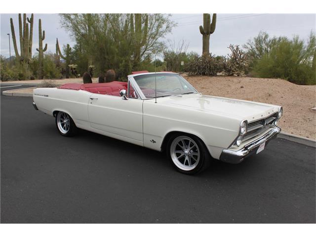 1966 Ford Fairlane | 934111