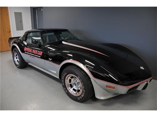 1978 Chevrolet Corvette | 934112