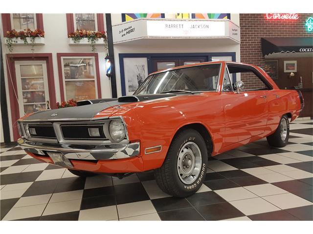 1970 Dodge Dart | 934113