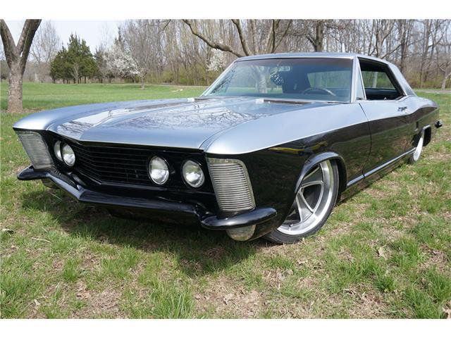 1964 Buick Riviera | 934116