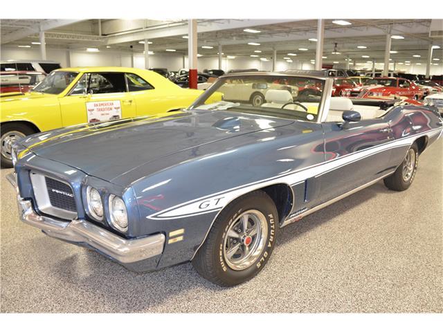 1972 Pontiac LeMans | 934118