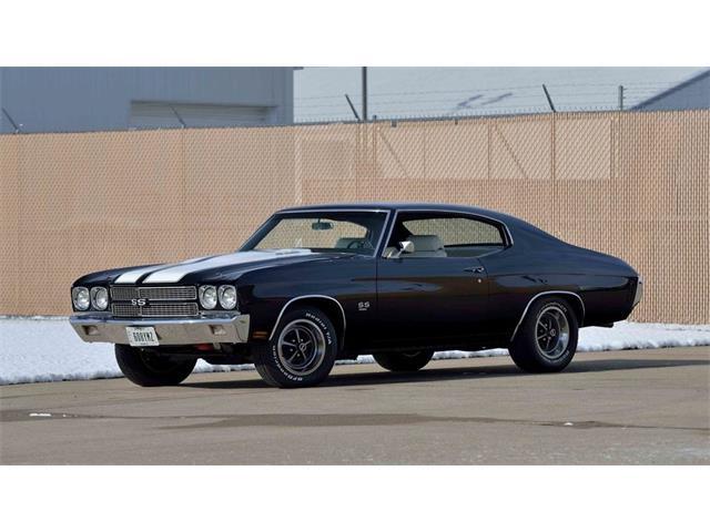 1970 Chevrolet Chevelle | 934119