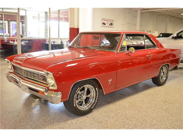 1966 Chevrolet Nova SS | 934134