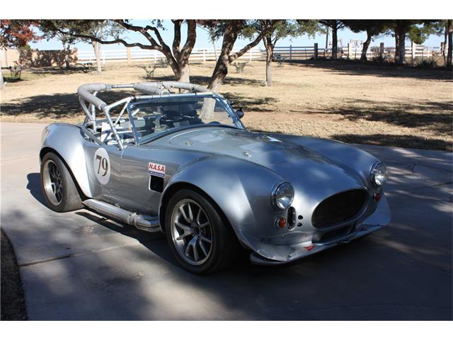 1965 FACTORY FIVE SHELBY COBRA RE-CREATION | 934136
