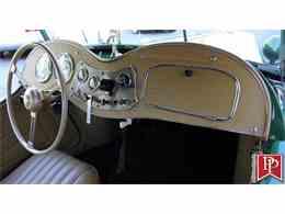 1951 MG TD - CC-930414