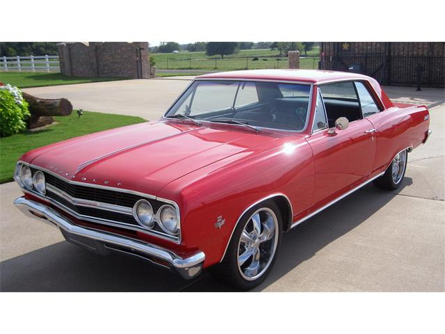 1965 Chevrolet Chevelle SS | 934140