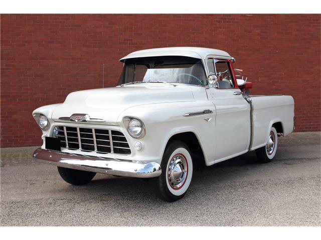 1956 Chevrolet Cameo | 934149