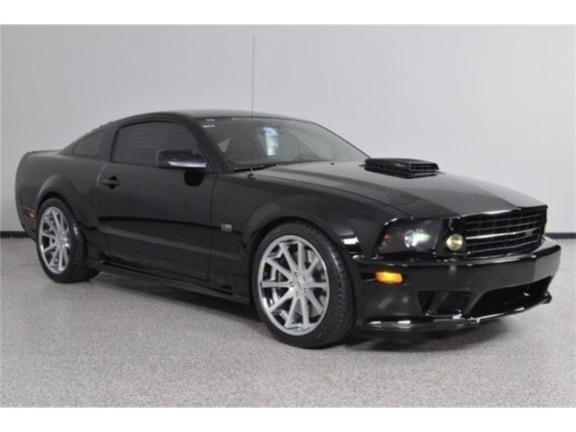 2009 Ford Mustang | 934152