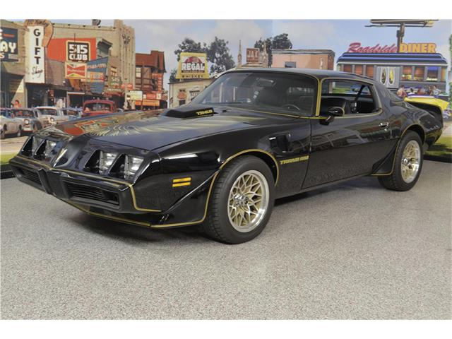 1979 Pontiac Firebird Trans Am | 934155