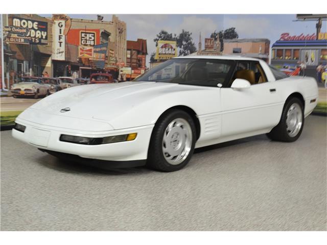 1991 Chevrolet Corvette | 934156