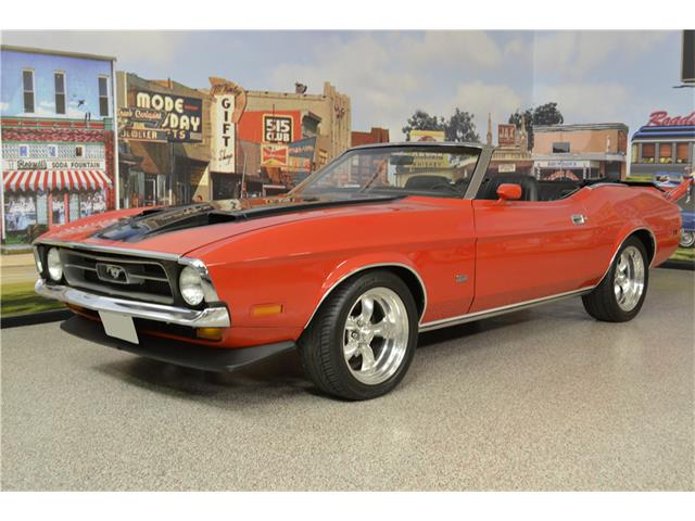 1971 Ford Mustang | 934157