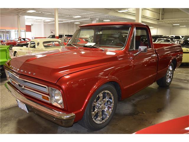1967 Chevrolet C/K 10 | 934158