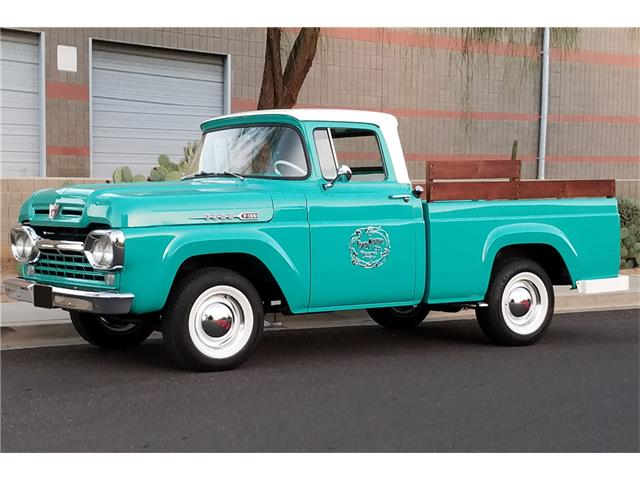 1960 Ford F100 | 934164