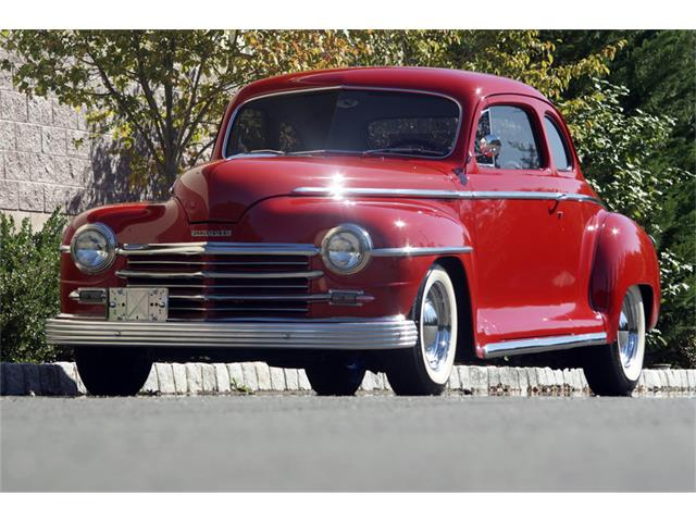 1948 Plymouth Special Deluxe | 934165