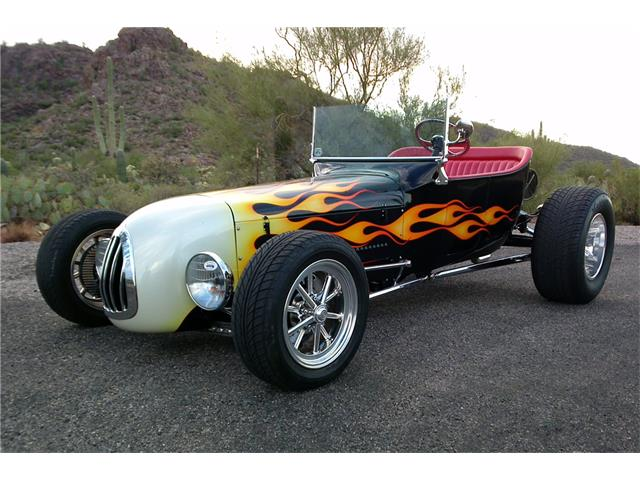1923 Ford Track T Roadster | 934172