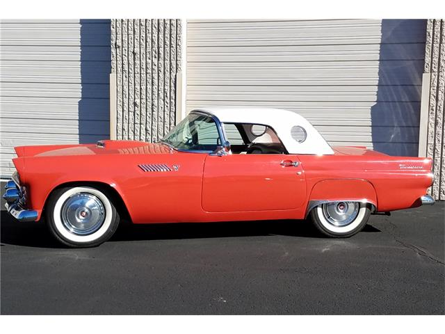 1955 Ford Thunderbird | 934175