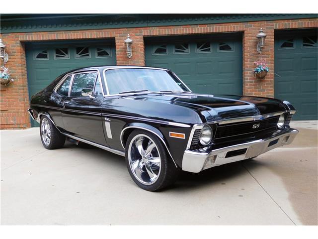 1970 Chevrolet Nova | 934177