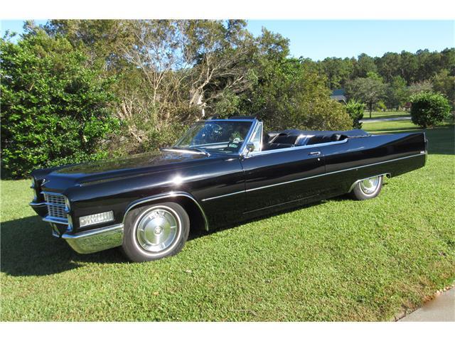 1966 Cadillac DeVille | 934180