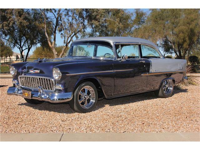1955 Chevrolet Bel Air | 934183