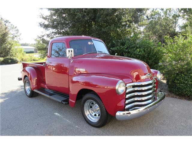 1951 Chevrolet 3100   934184