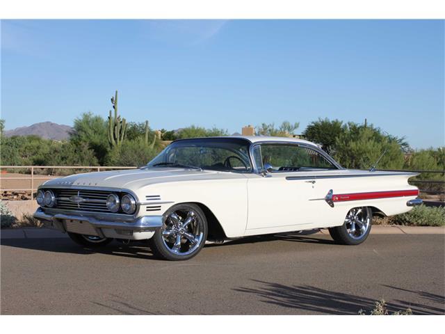 1960 Chevrolet Impala | 934187