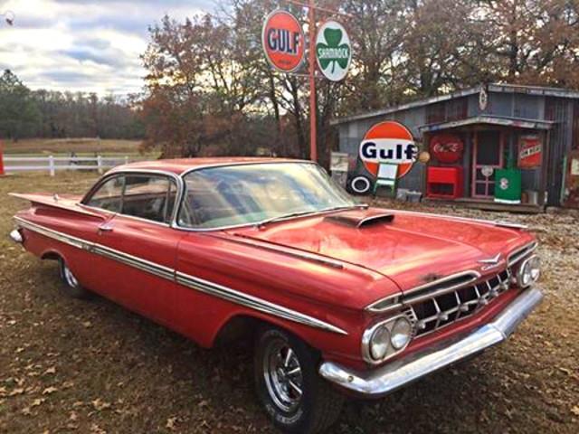 1959 Chevrolet Impala | 930419