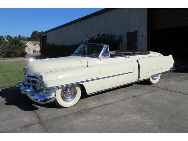 1951 Cadillac Series 62 | 934190