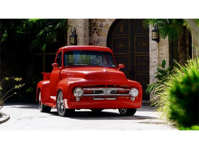 1953 Ford F100 | 934195