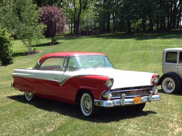 1955 Ford Victoria | 930042