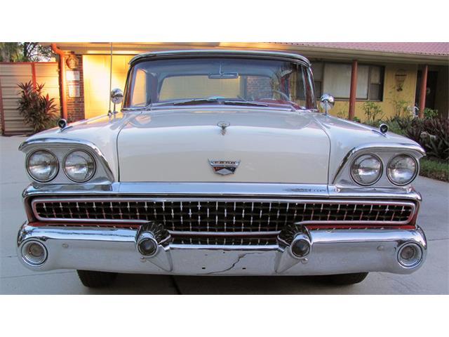 1959 Ford Fairlane 500 | 934201