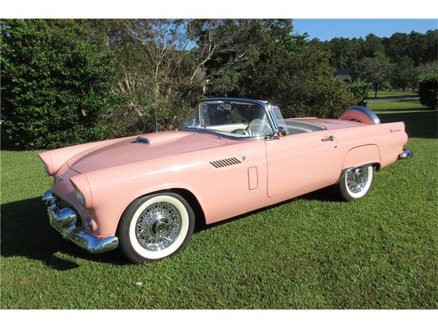 1956 Ford Thunderbird | 934203