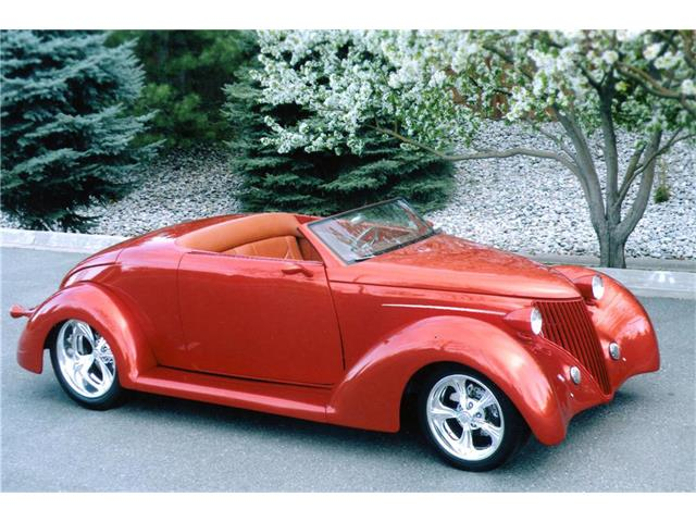 1936 Ford Roadster | 934208