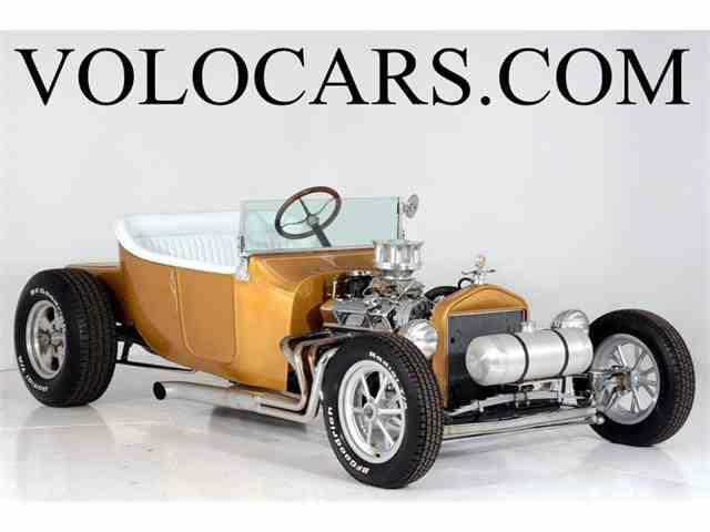 1924 Ford T-Bucket   930421