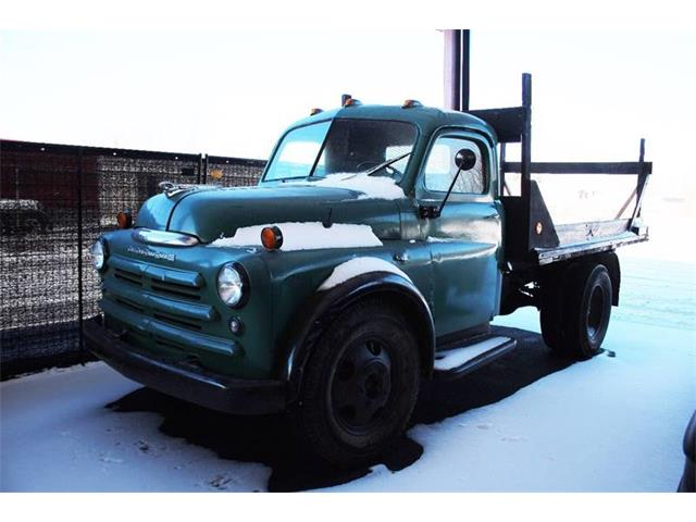 1949 Dodge Flatbed Pickup | 934211