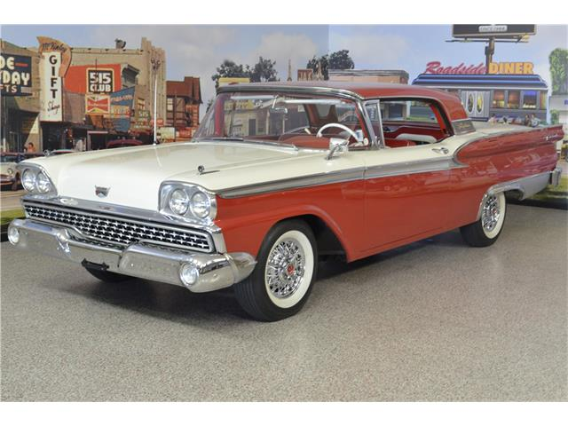 1959 Ford Fairlane 500 | 934215
