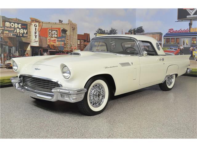 1957 Ford Thunderbird | 934216